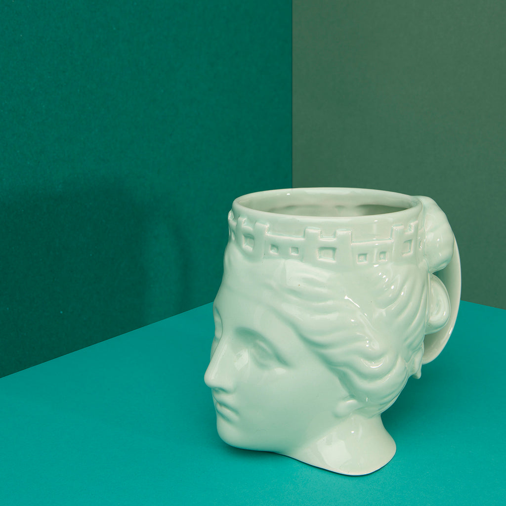 Mug | Tyche: Greek Goddess of Luck