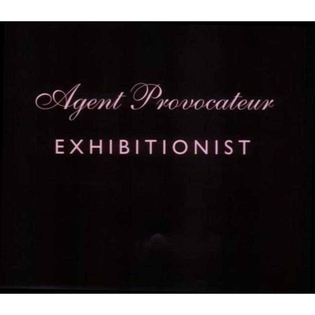 Agent Provocateur Exhibitionist | Author: Enzo Peccinotti