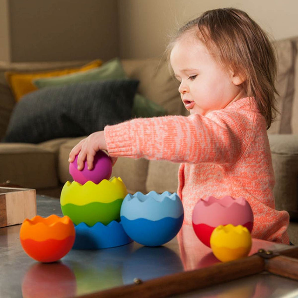 Sensory Toy | Tobbles Neo | Early Learning