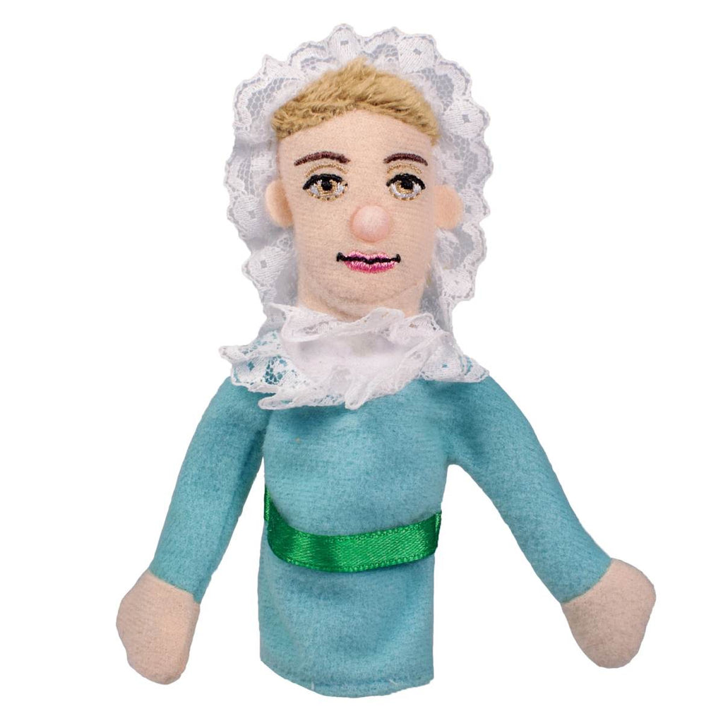 Finger Puppet | Jane Austen | Magnetic Personalities