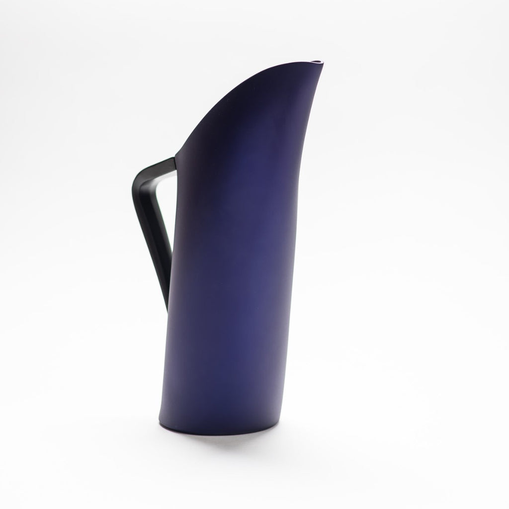 FINK Water Jug | Matte Deep Blue