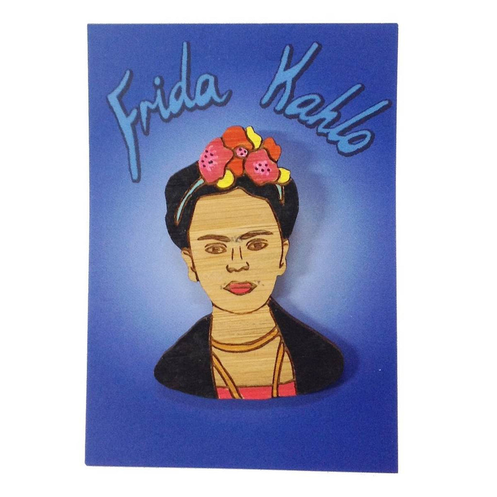 Brooch | Frida Kahlo