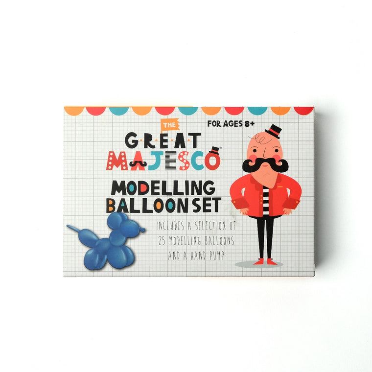 Great Majesco Modelling Balloon Set