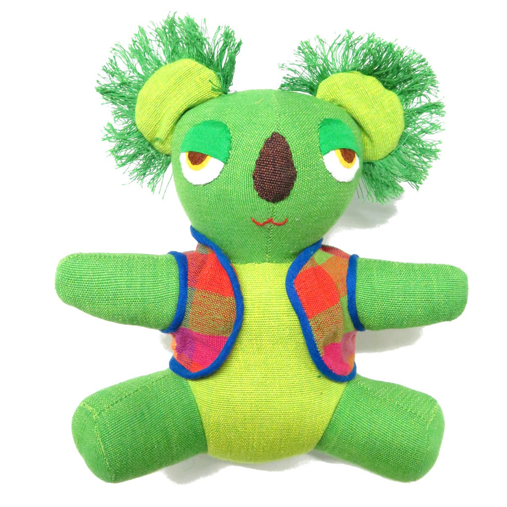 Soft Toy | Large Koala | Assorted Colours