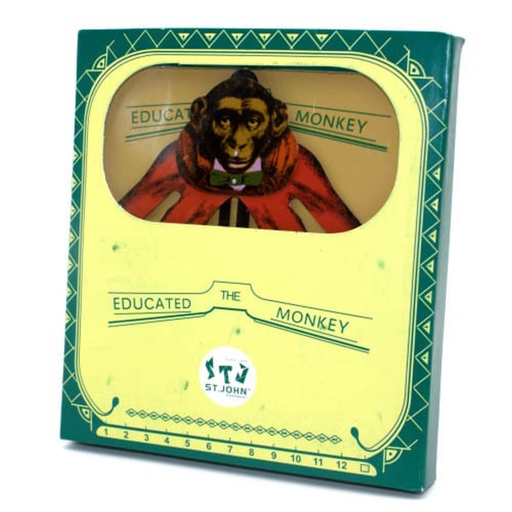 Educated Monkey | Multiplication Trick | Tin