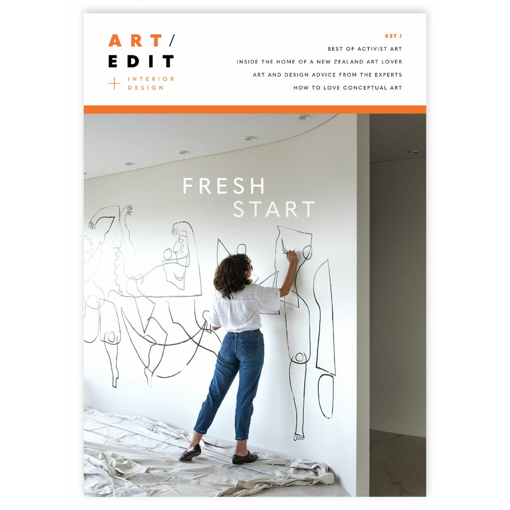 Art Edit Magazine | Issue 27 | 2021