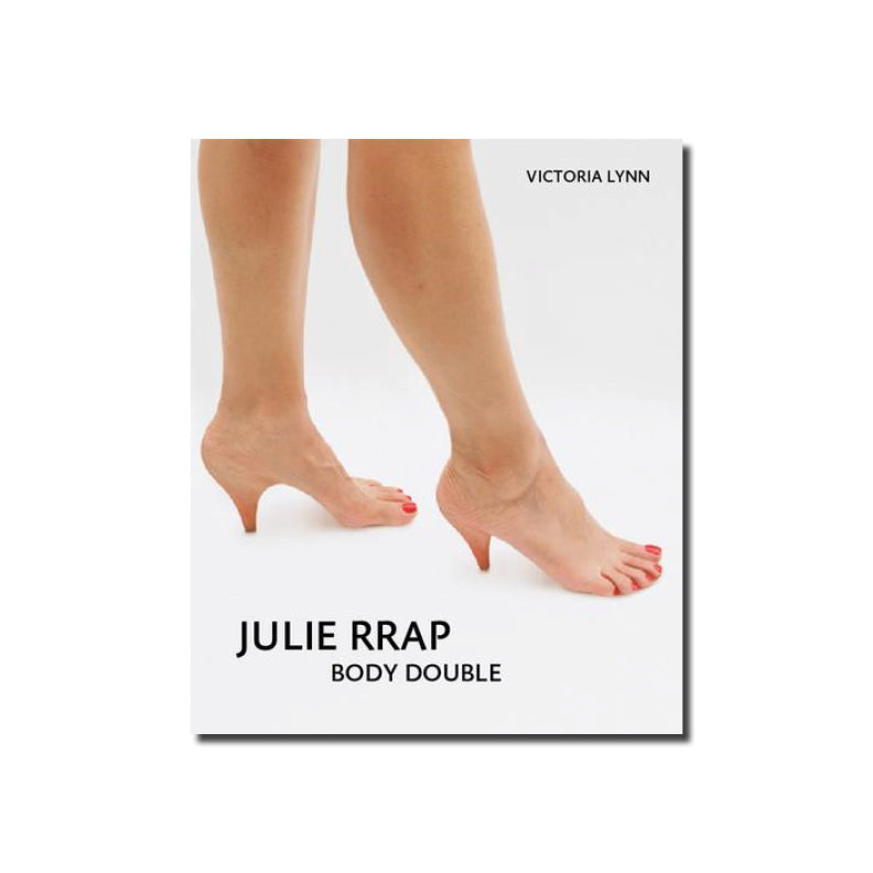 Julie Rrap - Body Double