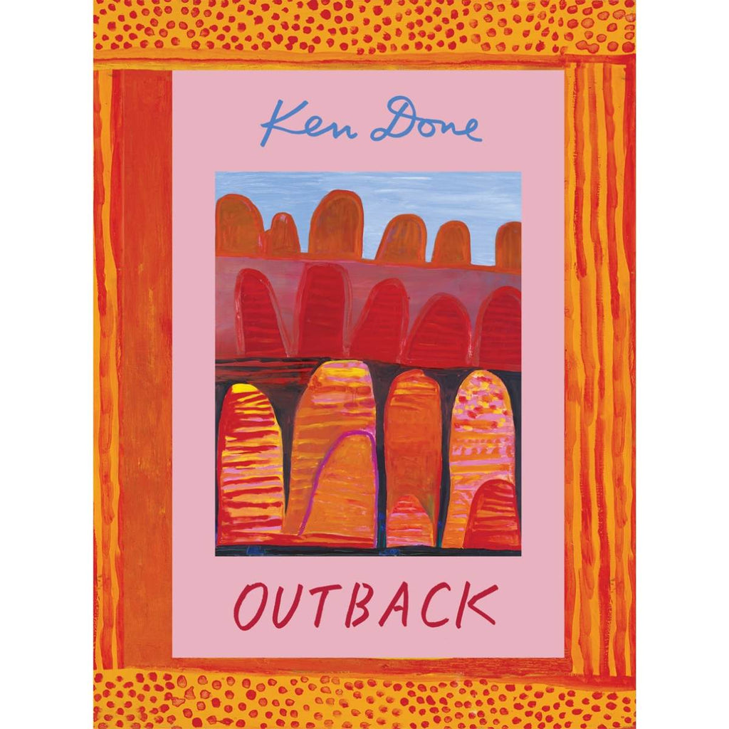 Outback | Author: Ken Done