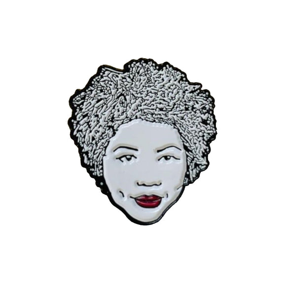 Pin enamel | Wear your hero | Lee Lin Chin