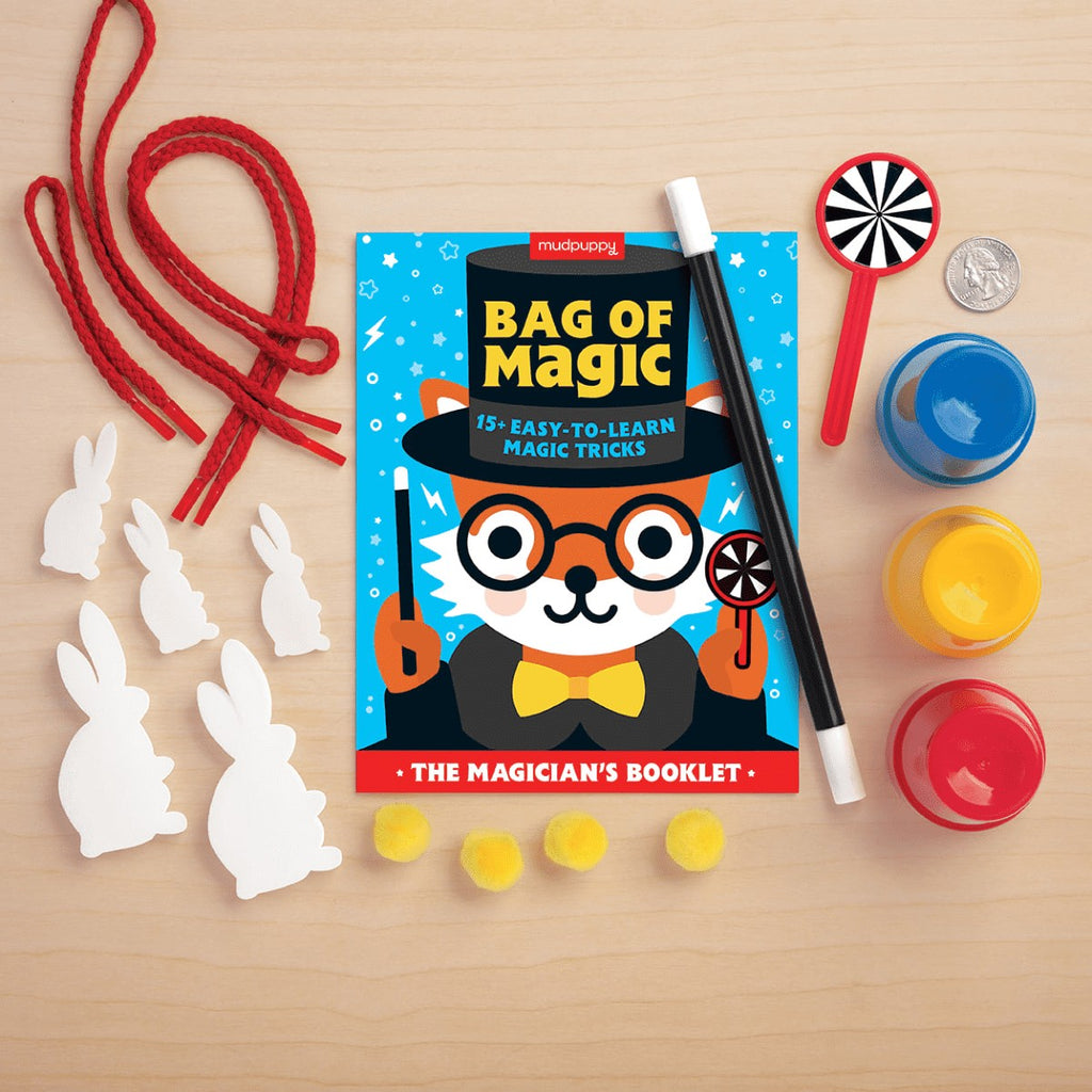 Magic Trick Set | Bag of Magic