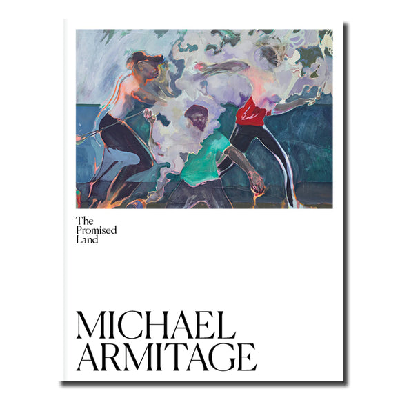 Michael Armitage: The Promised Land