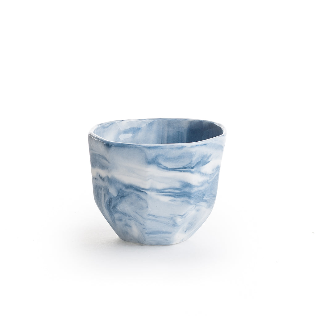 Gem Cup Marbled - Milly Dent