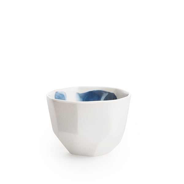 Gem Cup Marble Interior - Milly Dent