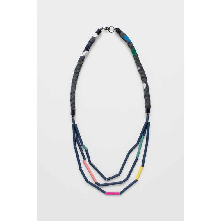 Necklace | Ketty | SS20 | Multi Coloured