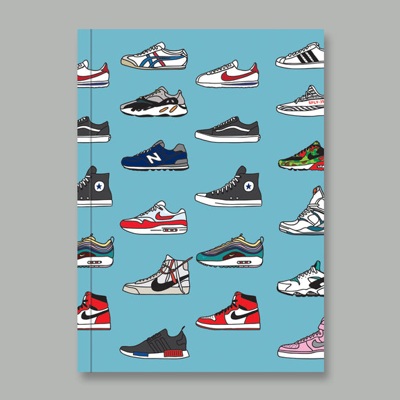 Notebook Trainers