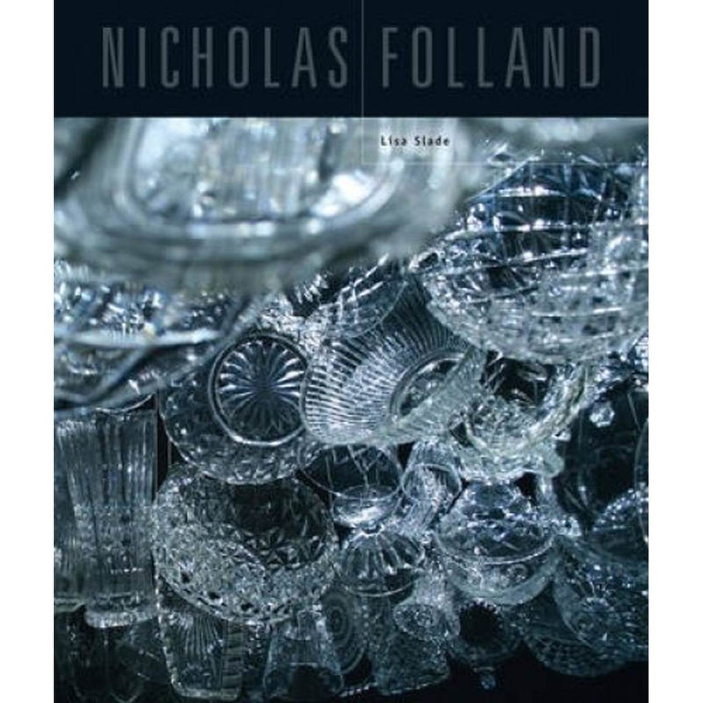 Nicholas Folland | Author: Lisa Slade