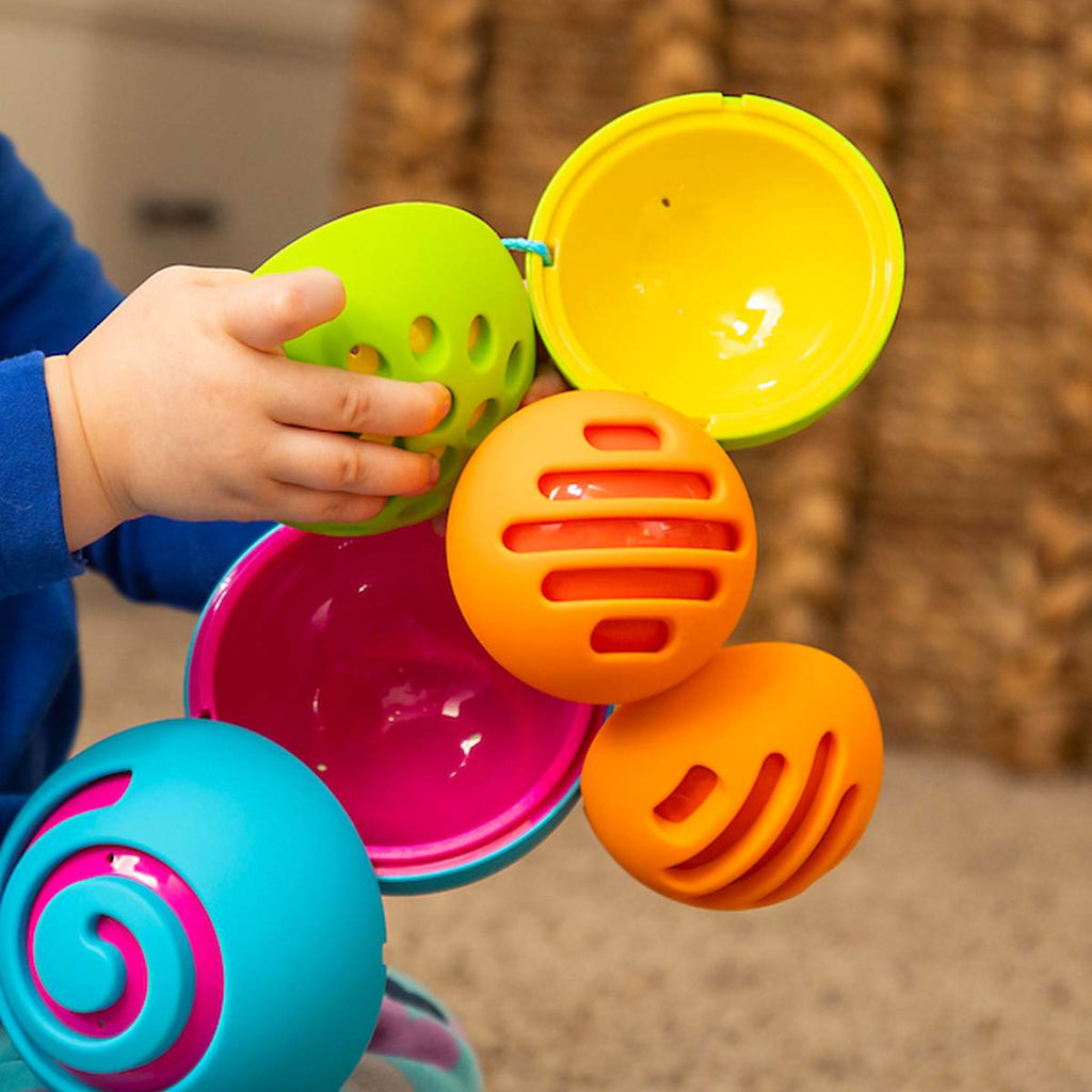 Sensory Toy | Oombee Ball | Early Learning