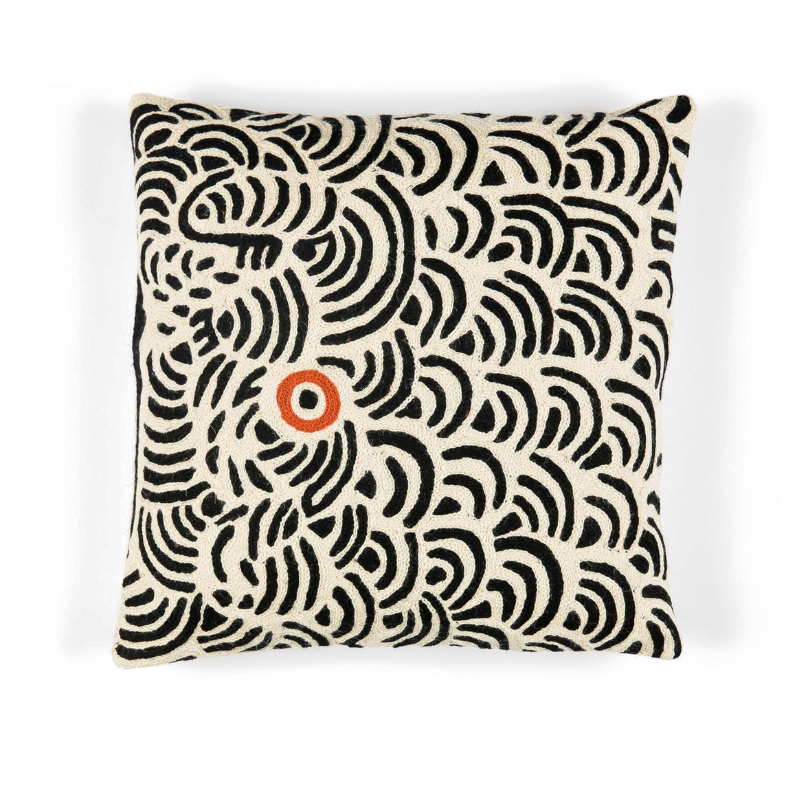 Cushion Cover 40cm - Nelly Patterson