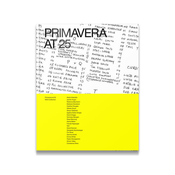 Primavera at 25: MCA Collection