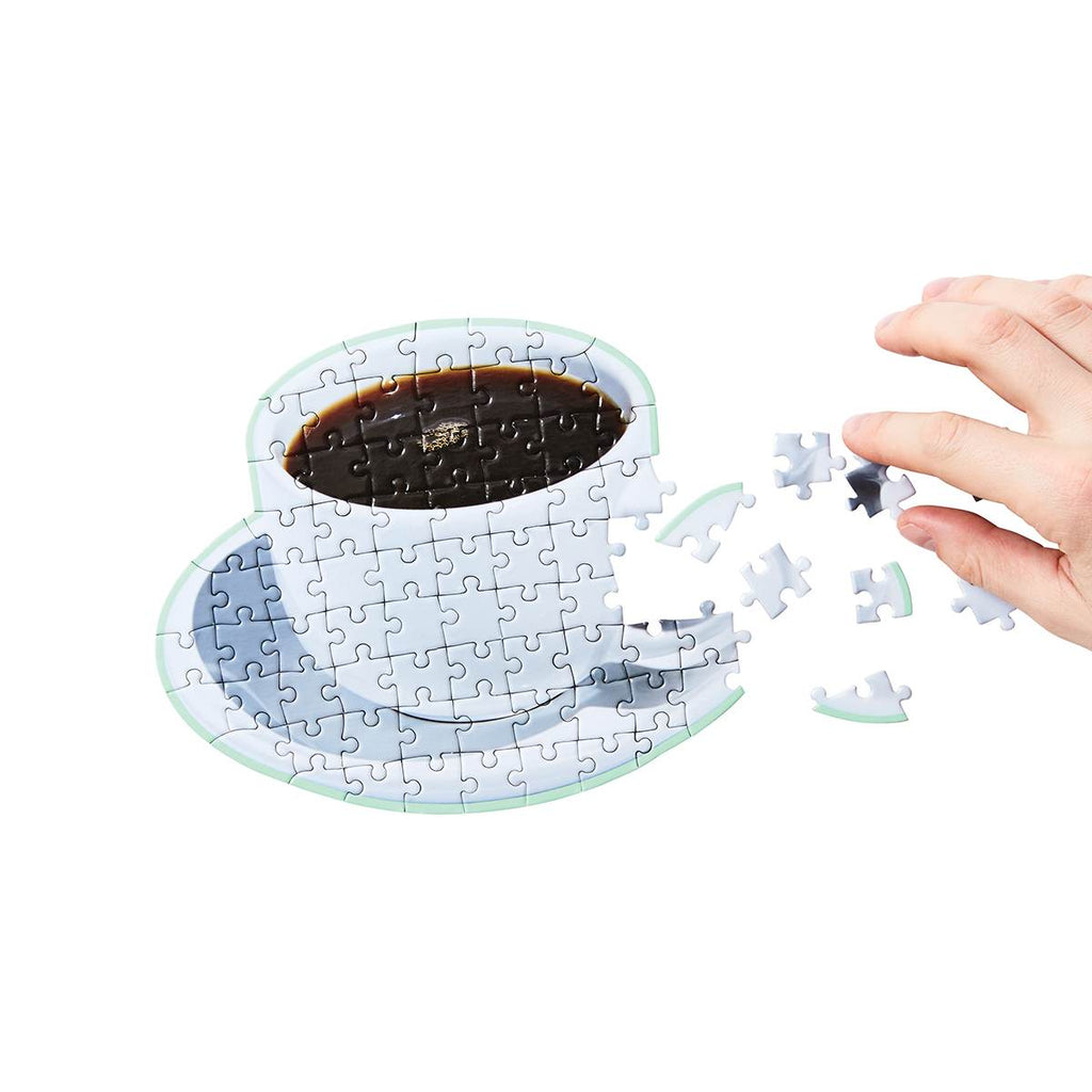 Puzzle | Coffee Cup