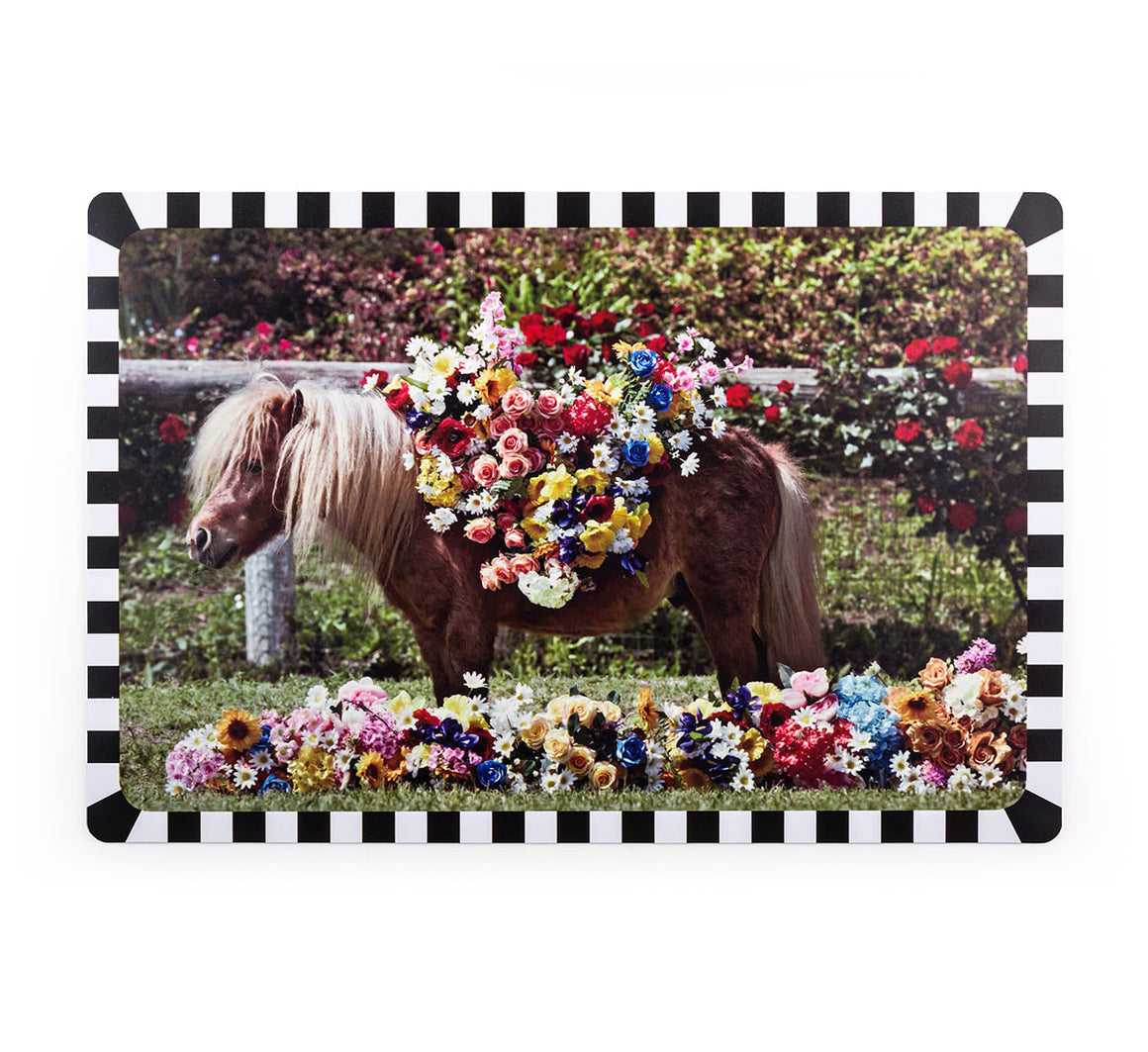 Tablemat - Pony