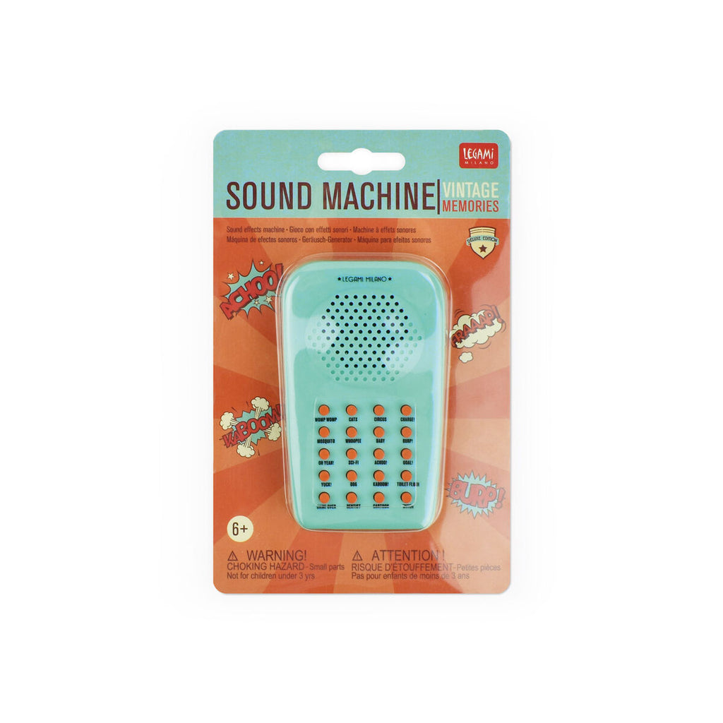 Sound Effects Machine