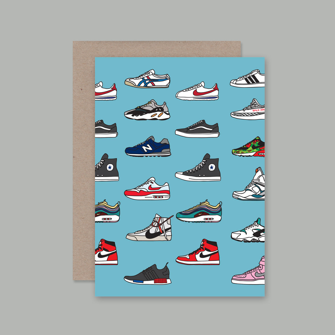 Card Trainers