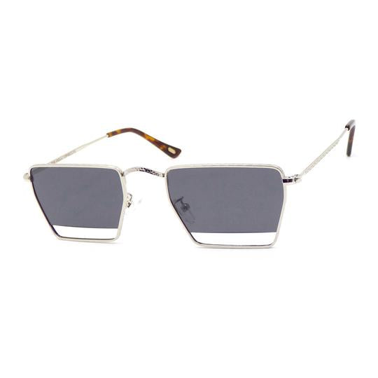 Sunglasses | Hexa Uppercut | silver