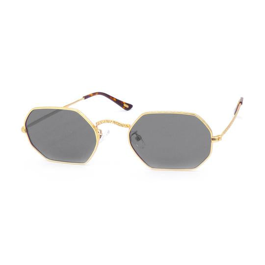Sunglasses | Octa | Gold