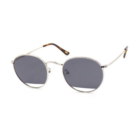 Sunglasses | O.G Uppercut | Silver