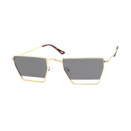 Sunglasses Hexa Uppercut Gold