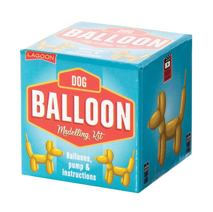 Balloon Modelling Kit | Assorted Animals
