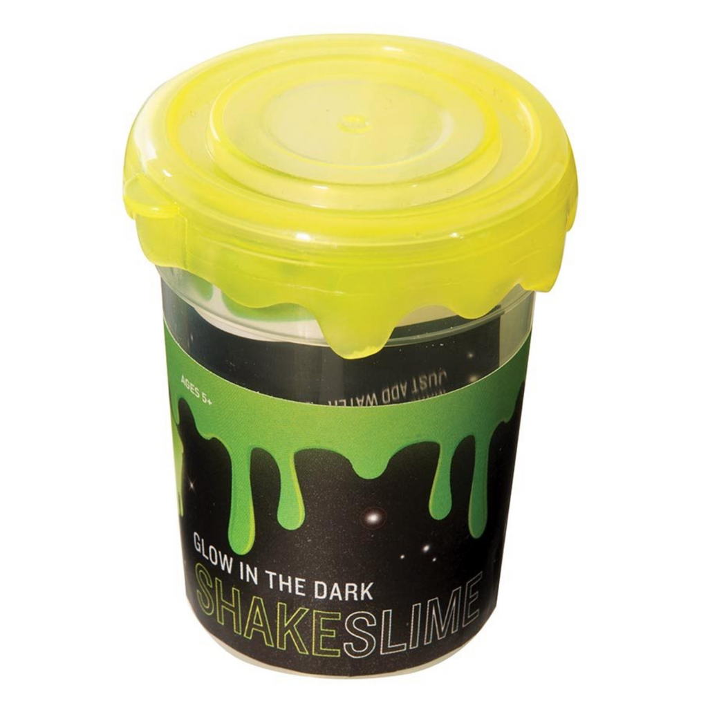 Make your Own | Glow In The Dark Slime