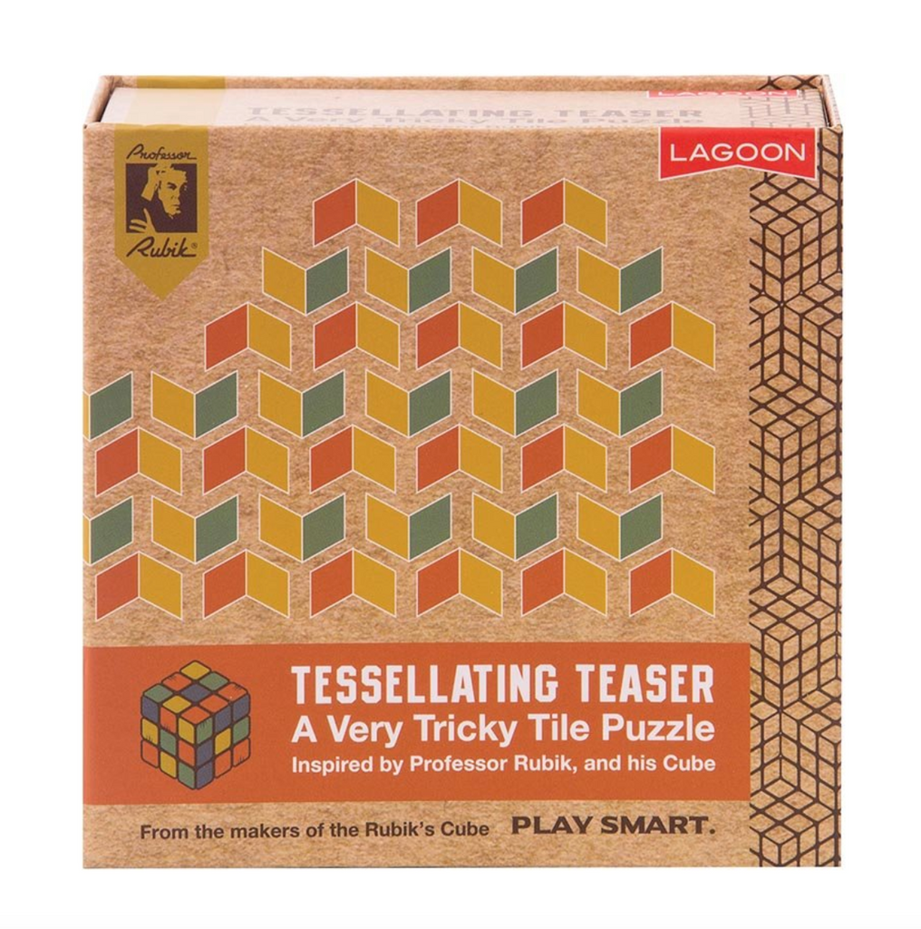 Tessellating Teasers | Assorted
