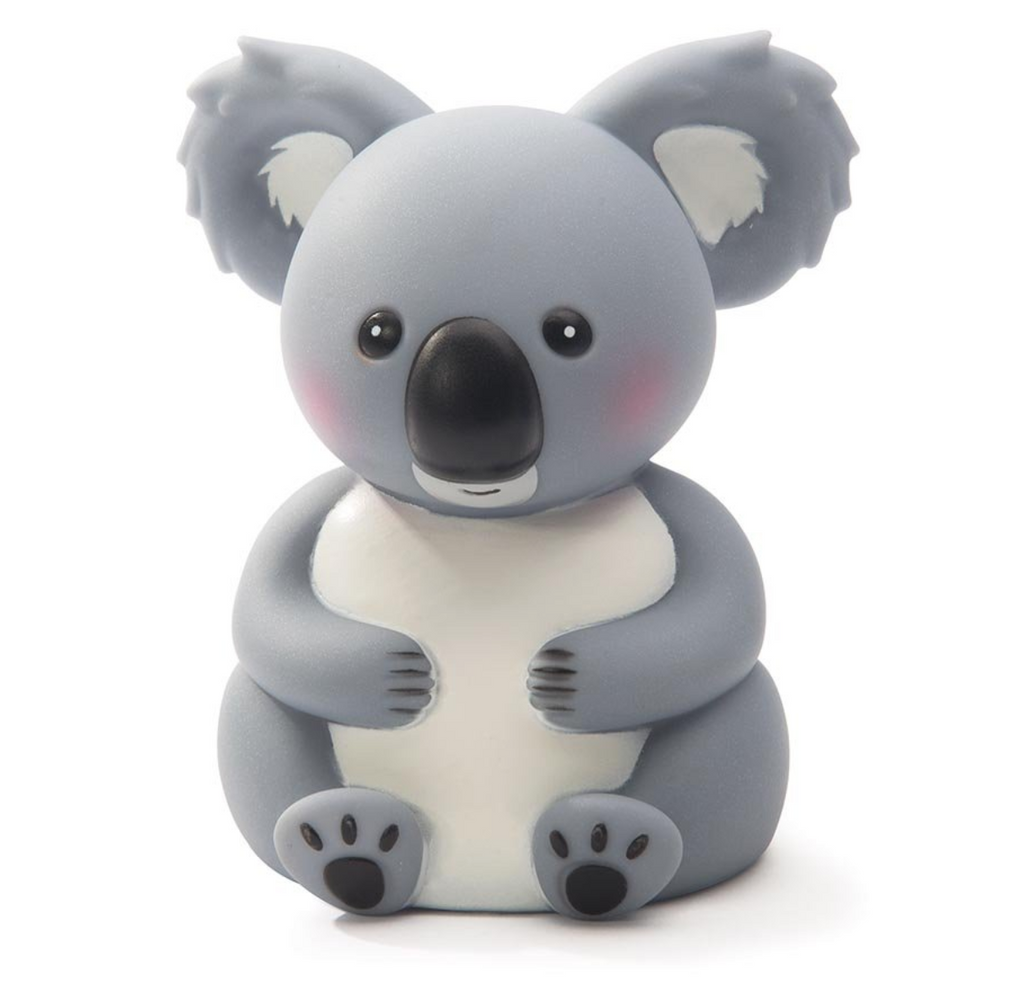 Night Illuminate Light Koala