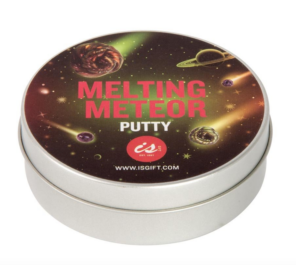 Putty Melting Meteor