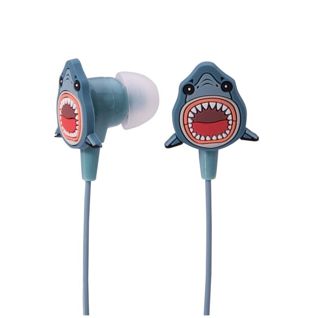 Earbud Headphones | Assorted Australia Animals