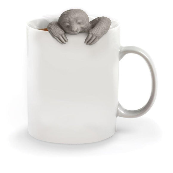 Tea Infuser Sloth Slow Brew