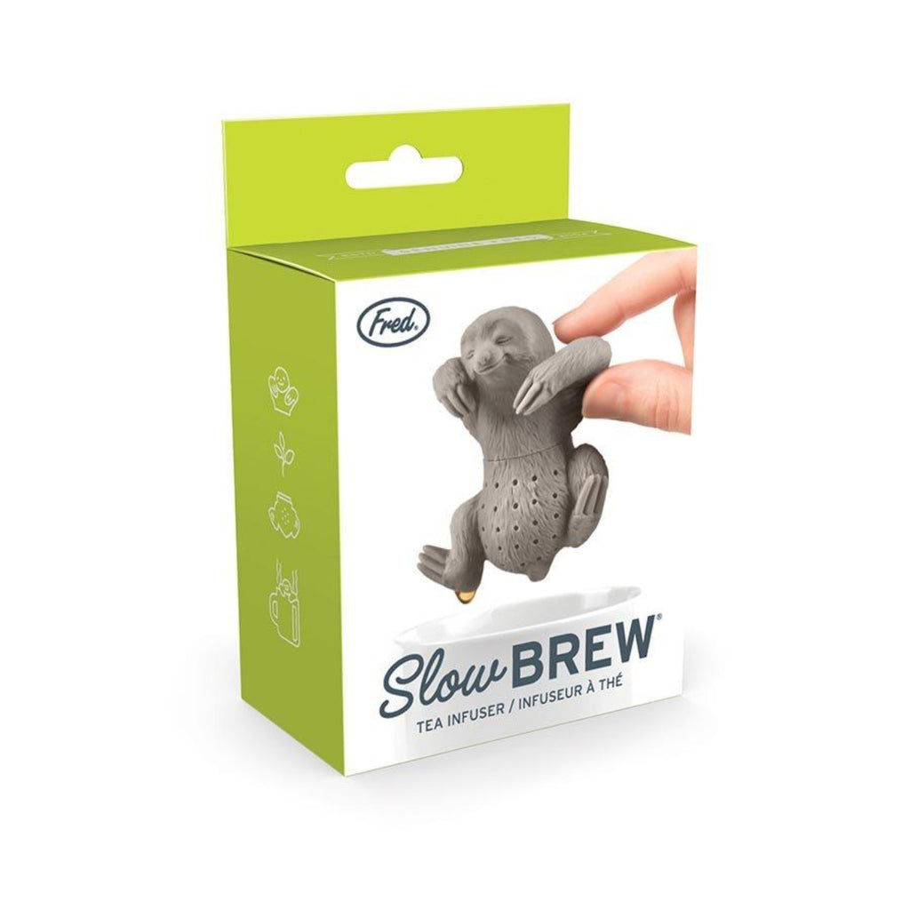 Tea Infuser | Sloth slow brew
