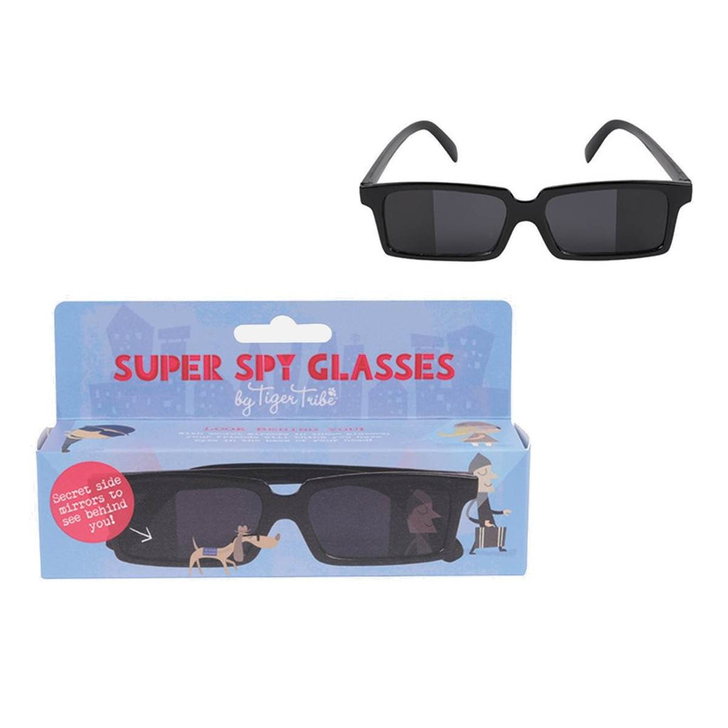 Super Spy Glasses with Mirror Lenses