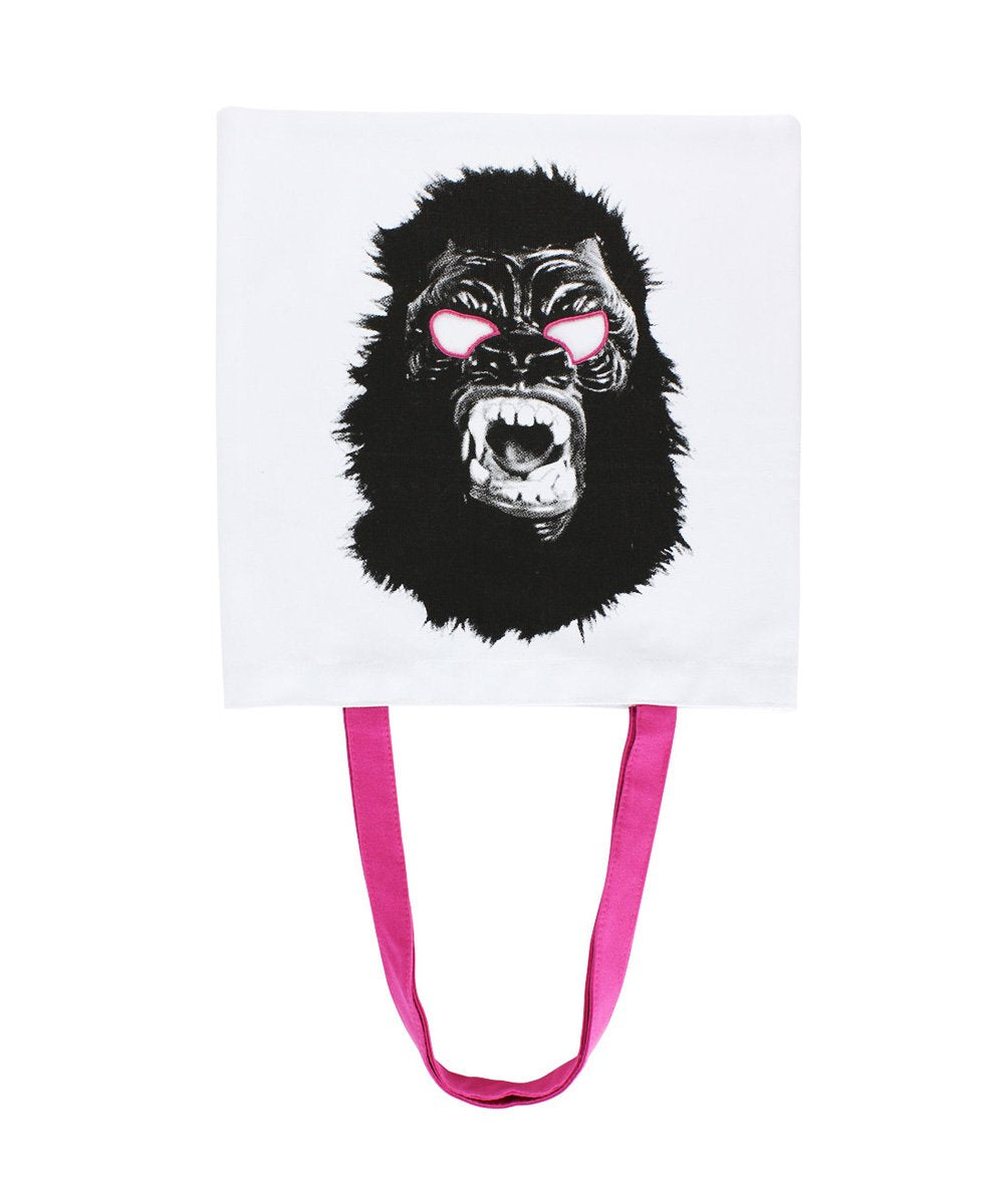 Tote Bag Gorilla x Guerrilla Girls