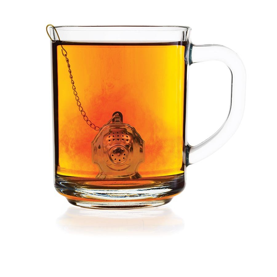 Tea Infuser - Dive In