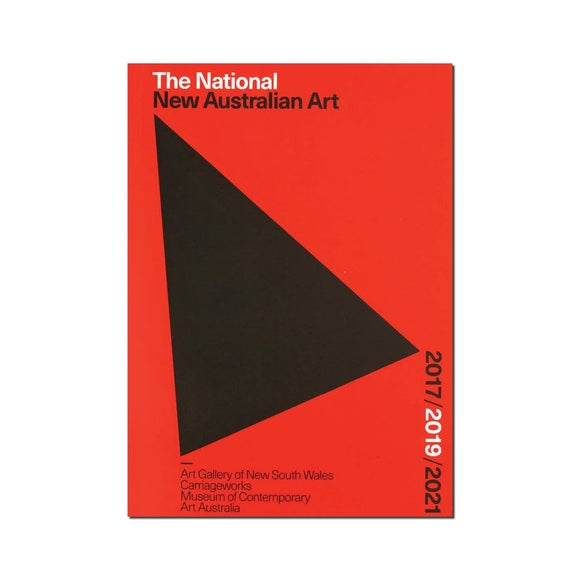 The National 2019: New Australian Art