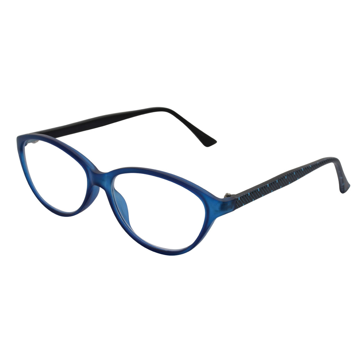 Reading Glasses | Laced Blue
