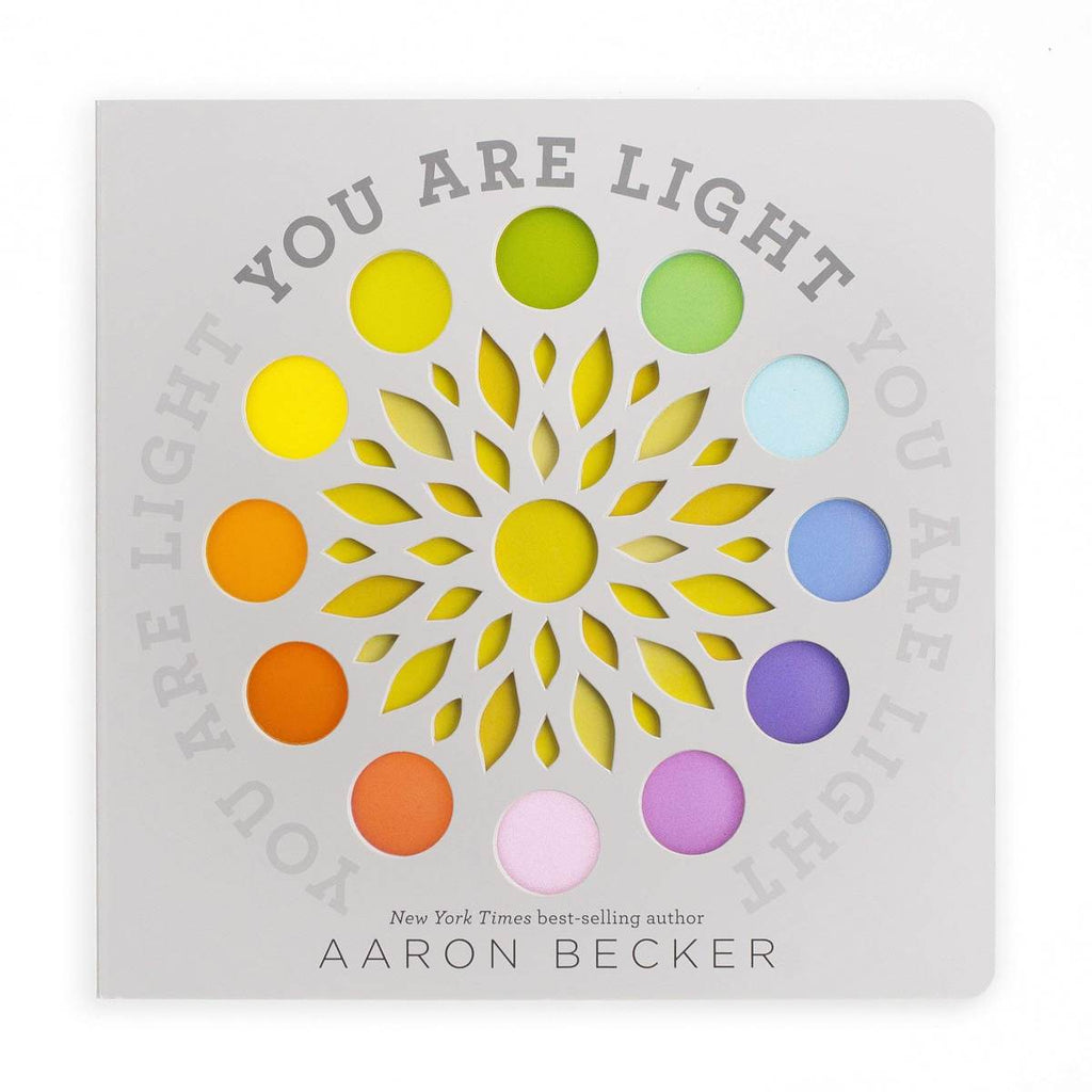 You Are Light | Author: Aaron Becker