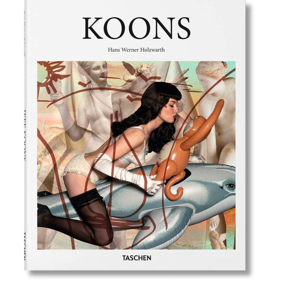 Koons | Author: Hans Werner Holzarth