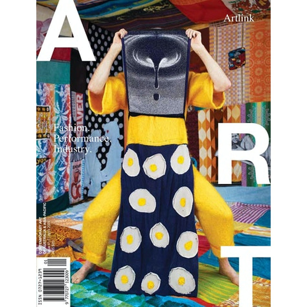 Artlink Magazine | Issue 41:1 | April 2021