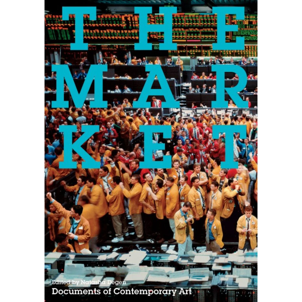 Book featuring cover art of Whitechapel Series: The Market