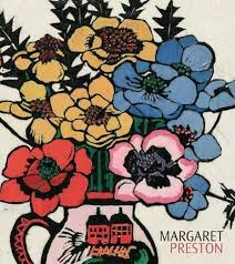 Margaret Preston | Author: Deborah Edwards