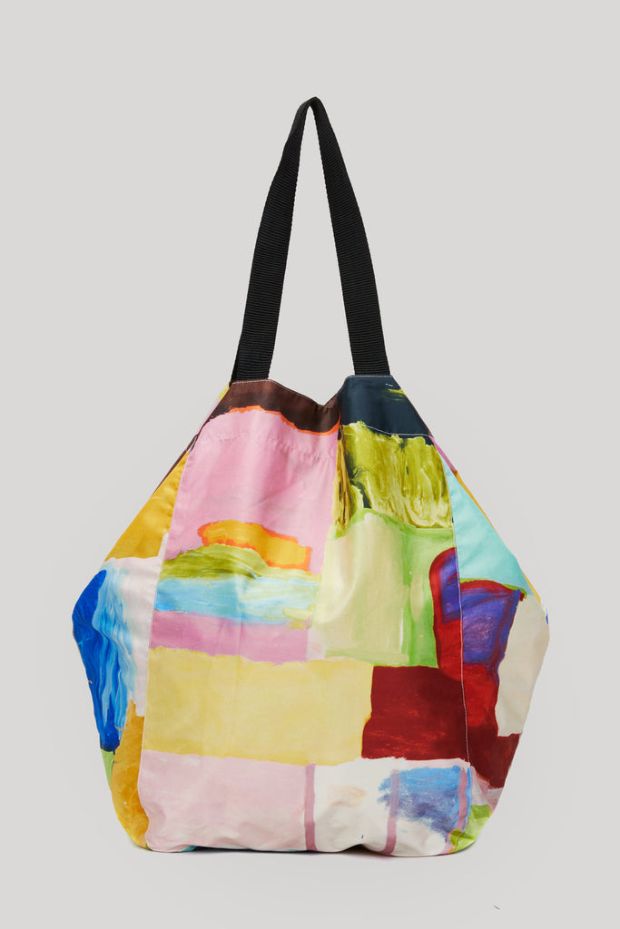 Tote Bag Billabongs